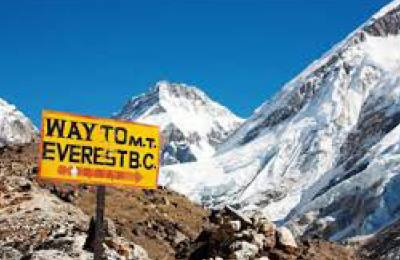 Everest Base Camp & Kalapatthar Trek